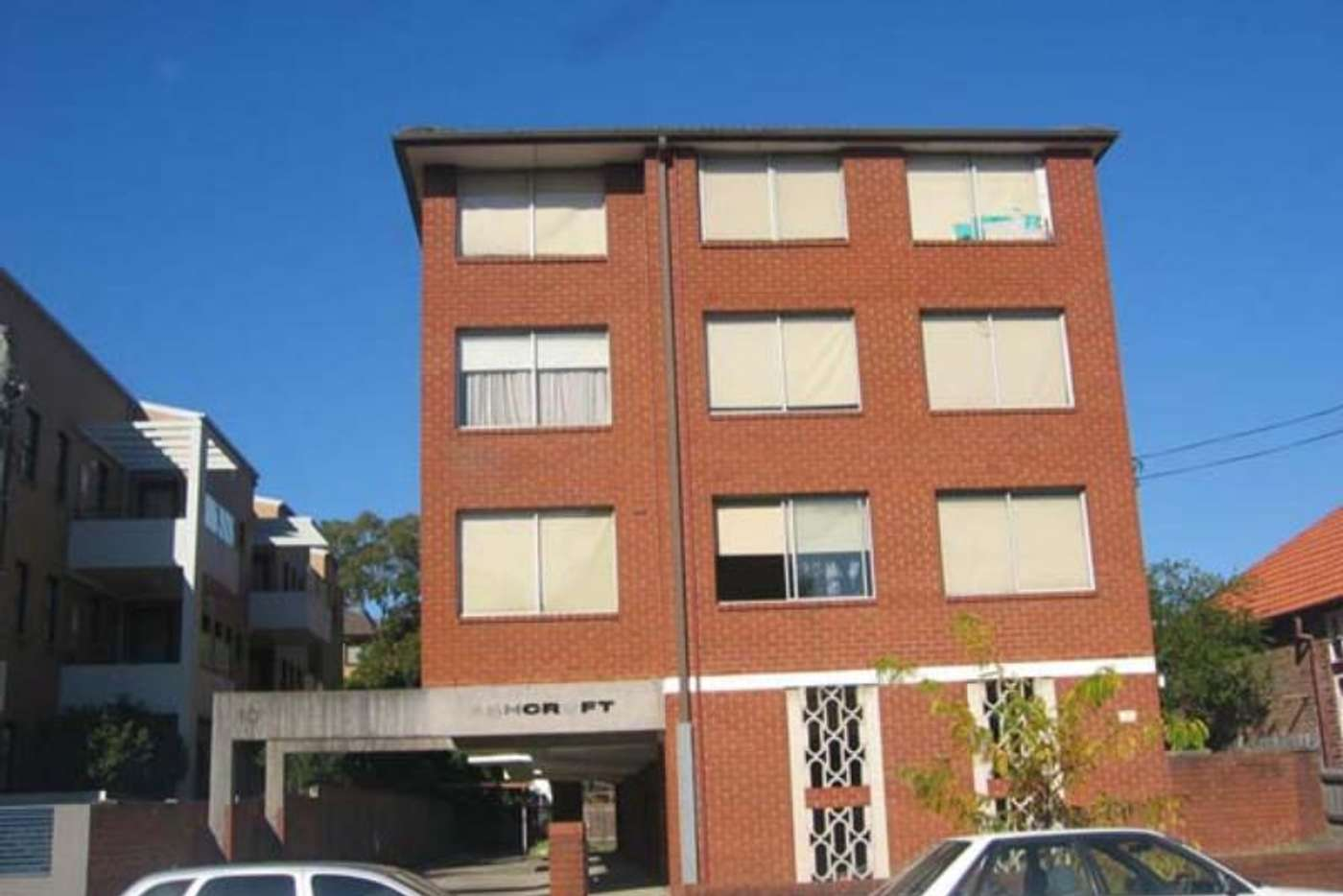 Main view of Homely apartment listing, 7/10 Addison Street, Kensington NSW 2033