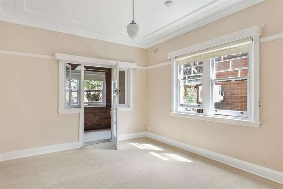 Third view of Homely apartment listing, 2/6A Hampden Street, Ashfield NSW 2131