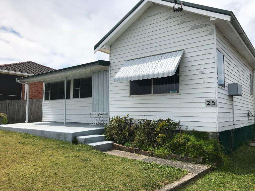 Main view of Homely house listing, 25 Victoria Avenue, Toukley, NSW 2263