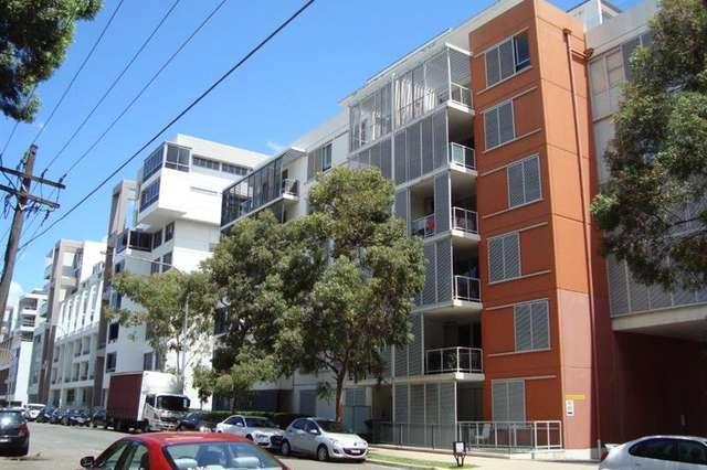 C502/10-16 Marquet Street, Rhodes NSW 2138