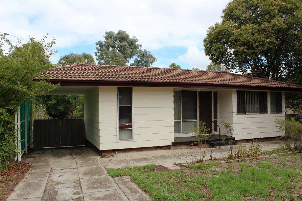 Main view of Homely house listing, 595 Kurnell Place, Albury, NSW 2640