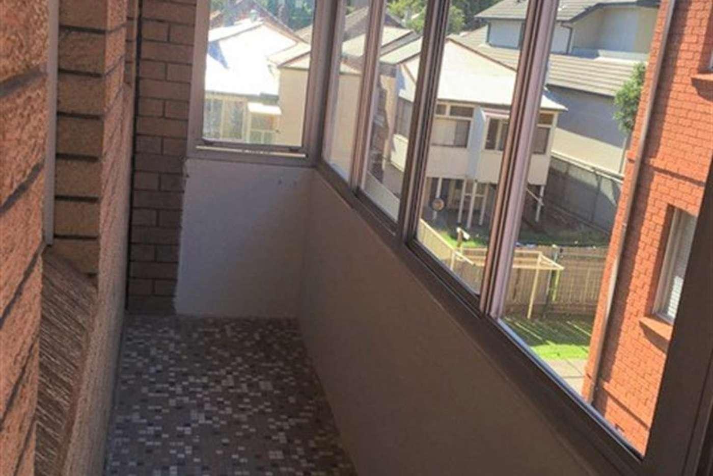 Sixth view of Homely apartment listing, 4/21 Blenheim  Street, Randwick NSW 2031