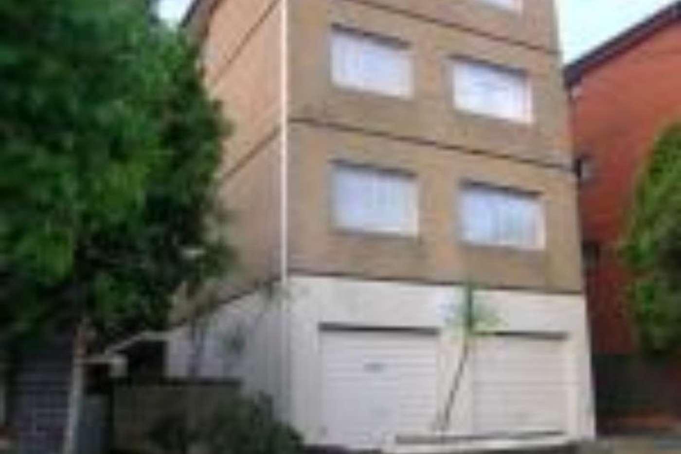 Seventh view of Homely apartment listing, 4/21 Blenheim  Street, Randwick NSW 2031