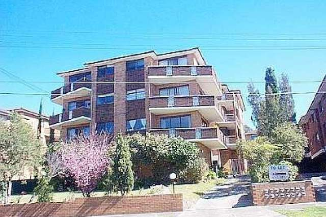 5/27 Walton Crescent, Abbotsford NSW 2046