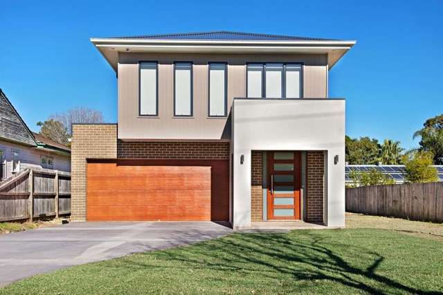 76 Burdett  Street, Hornsby NSW 2077