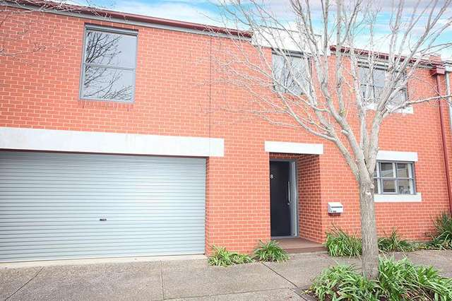 8 Warehouse  Lane, Mawson Lakes SA 5095
