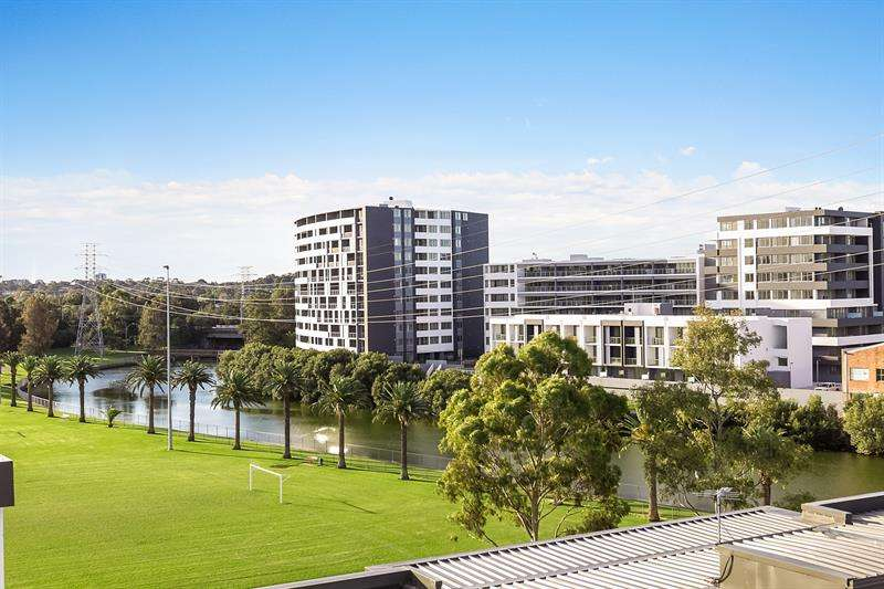 Main view of Homely apartment listing, 307/243-249 Canterbury  Road, Canterbury, NSW 2193