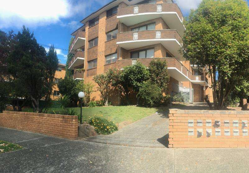 Main view of Homely unit listing, 5/27 Walton Crescent, Abbotsford, NSW 2046