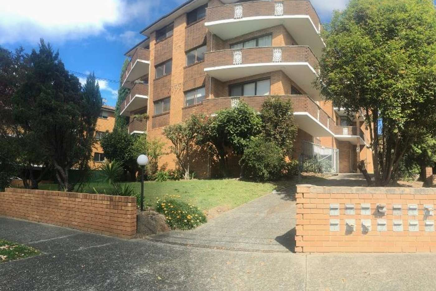 Main view of Homely unit listing, 5/27 Walton Crescent, Abbotsford NSW 2046