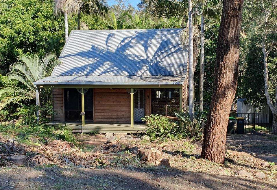Main view of Homely house listing, 24 Redbox Crescent, Sandy Beach, NSW 2456