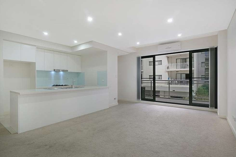 Second view of Homely apartment listing, 105/52-62 Arncliffe St, Wolli Creek NSW 2205
