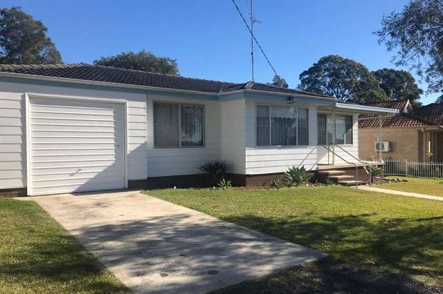 4 Resthaven Avenue, Charmhaven NSW 2263