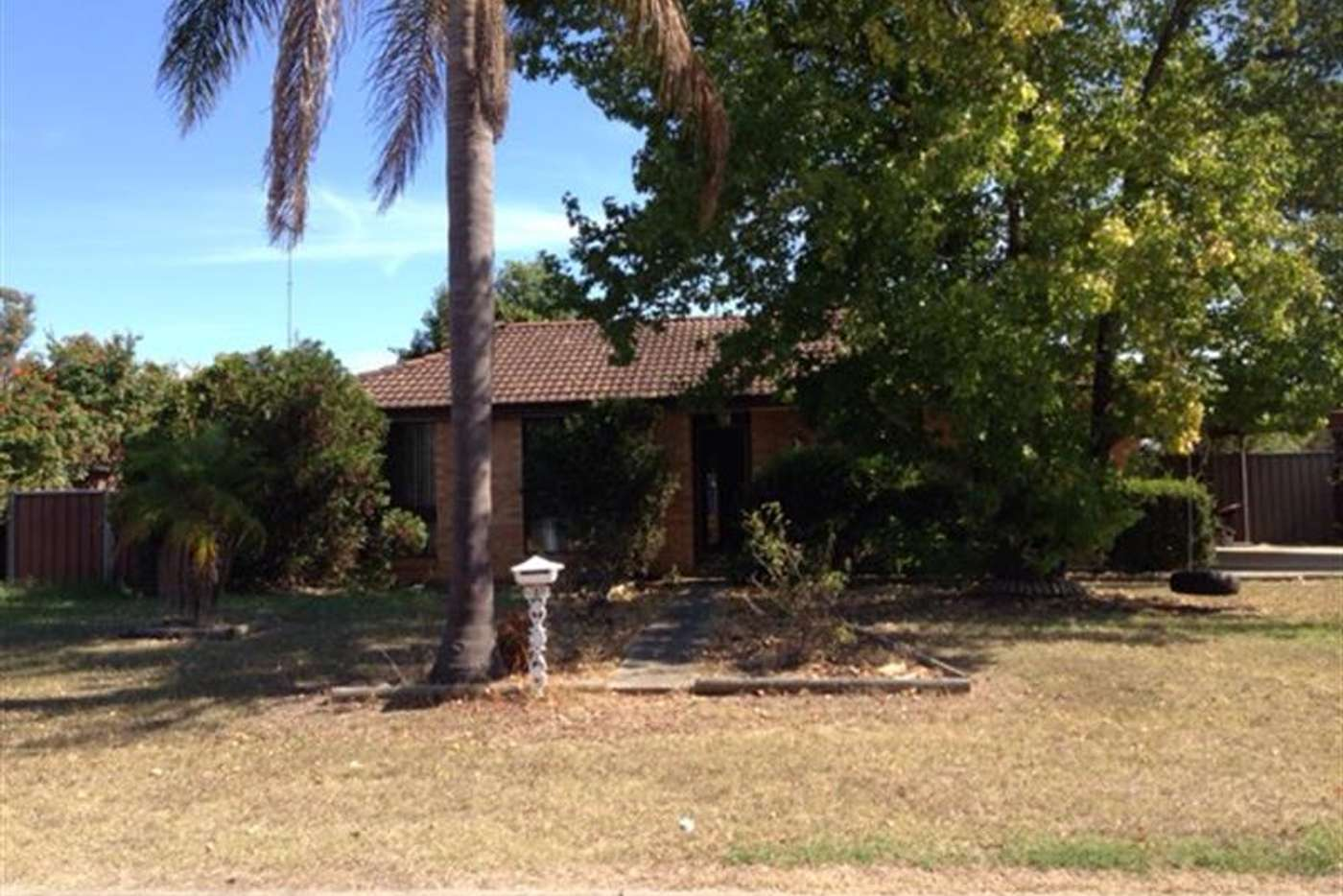 Main view of Homely house listing, 1 Dutch Place, St Clair NSW 2759