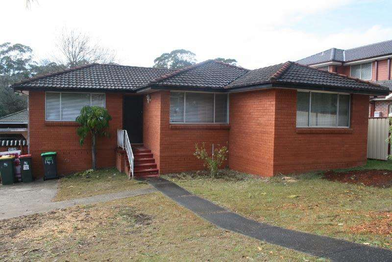 Main view of Homely house listing, 141 Junction  Road, Ruse, NSW 2560