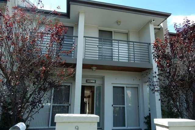 9 Stowe Avenue, Campbelltown NSW 2560
