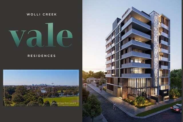 17/15 - 17 Gertrude Street, Wolli Creek NSW 2205