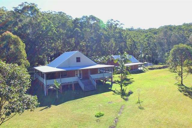 40 Seal Rocks Road, Bungwahl NSW 2423