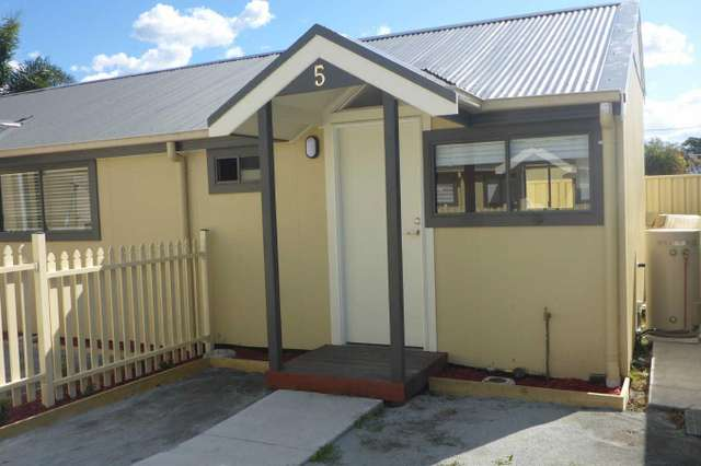 5/17-19 Bruce Street, Forster NSW 2428