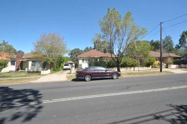 197 - 201 Rodd Street, Sefton NSW 2162