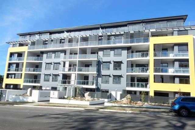 211/38-42 Chamberlain Street, Campbelltown NSW 2560