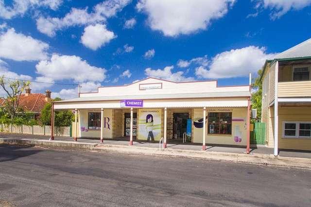 91 Richmond Terrace, Coraki NSW 2471