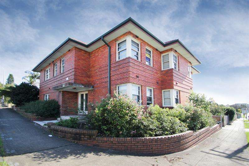 Main view of Homely unit listing, 2/166 Ramsay Street, Haberfield, NSW 2045