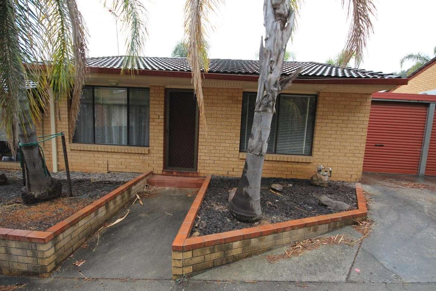 Main view of Homely unit listing, 2/512 Hill Street, West Albury NSW 2640