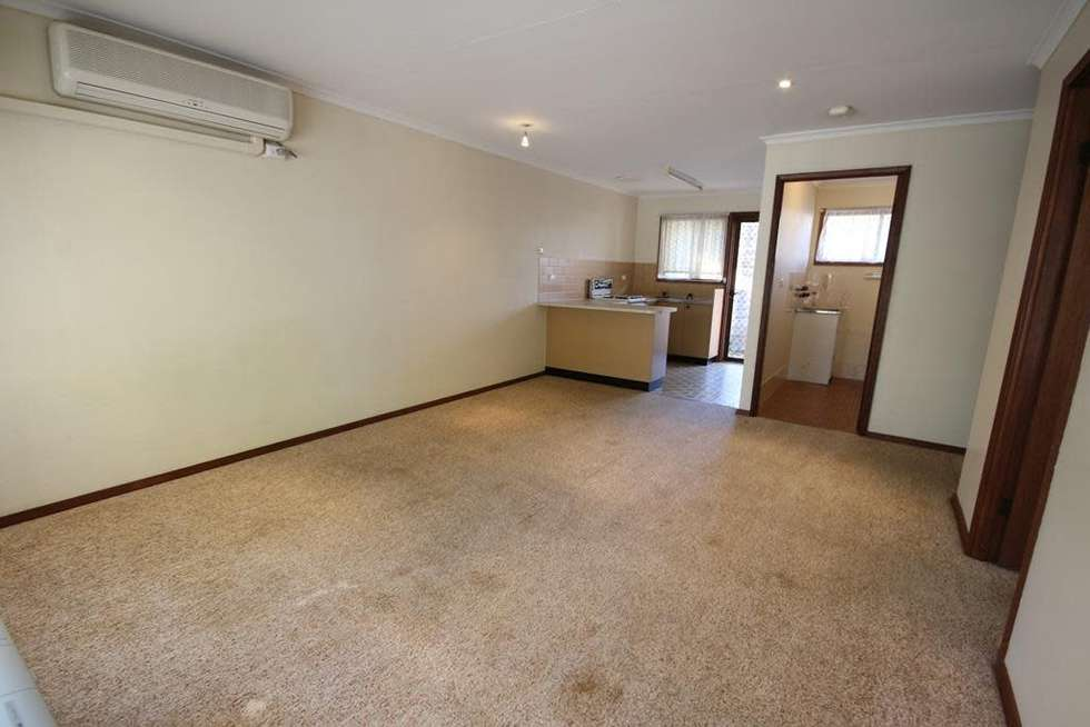 Second view of Homely unit listing, 2/512 Hill Street, West Albury NSW 2640