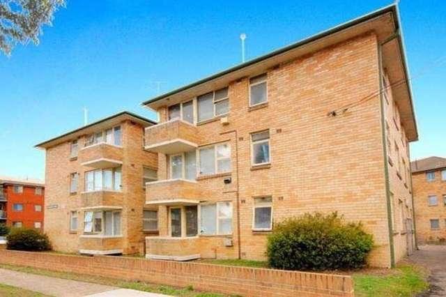 3/34 Brittain  Crescent, Hillsdale NSW 2036