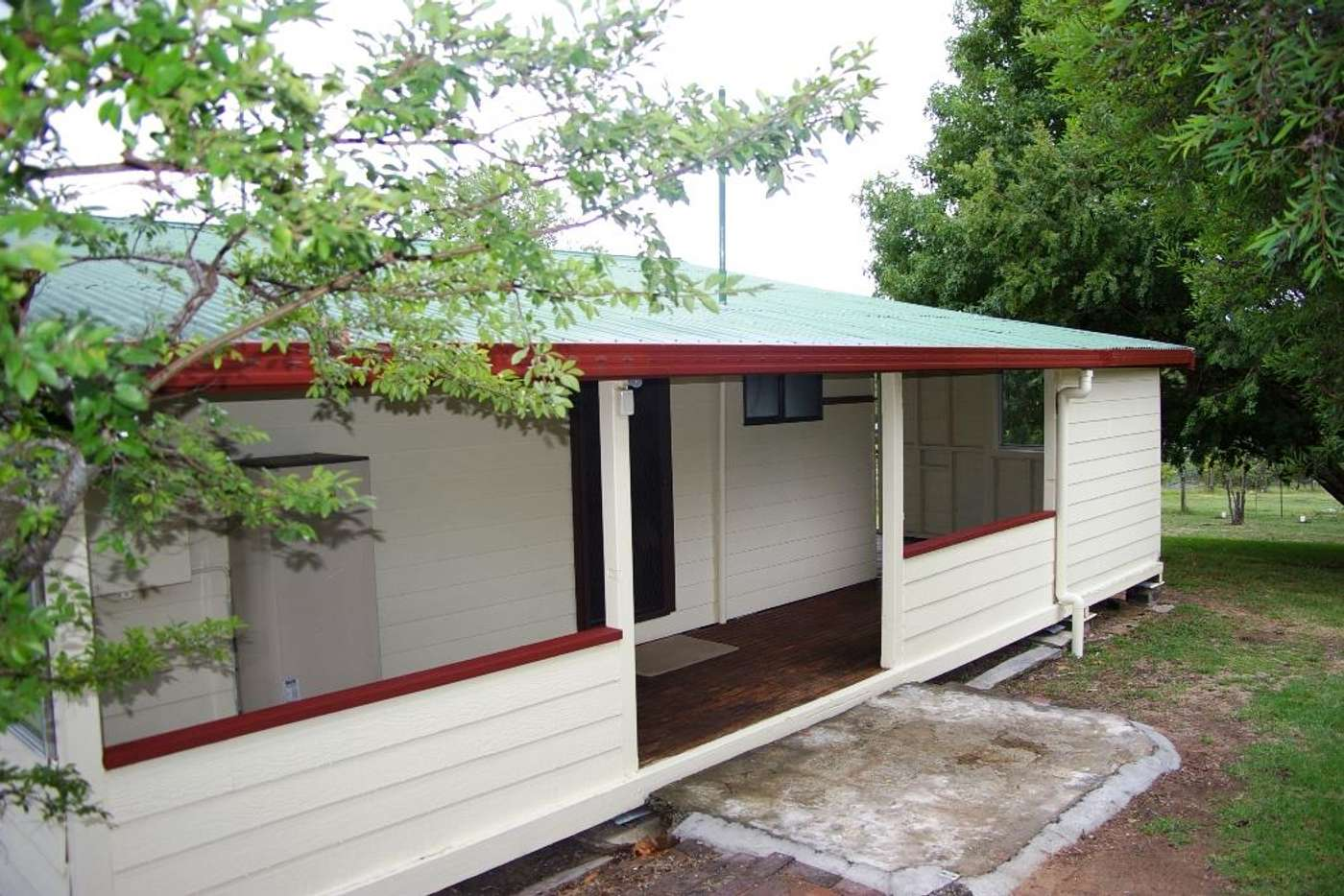 Main view of Homely house listing, 35 John Street, Uralla NSW 2358