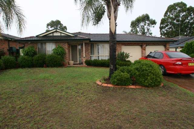 17 Harrier Place, Claremont Meadows NSW 2747