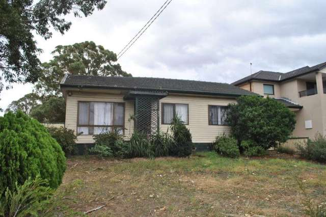 806 Hume Highway, Bass Hill NSW 2197