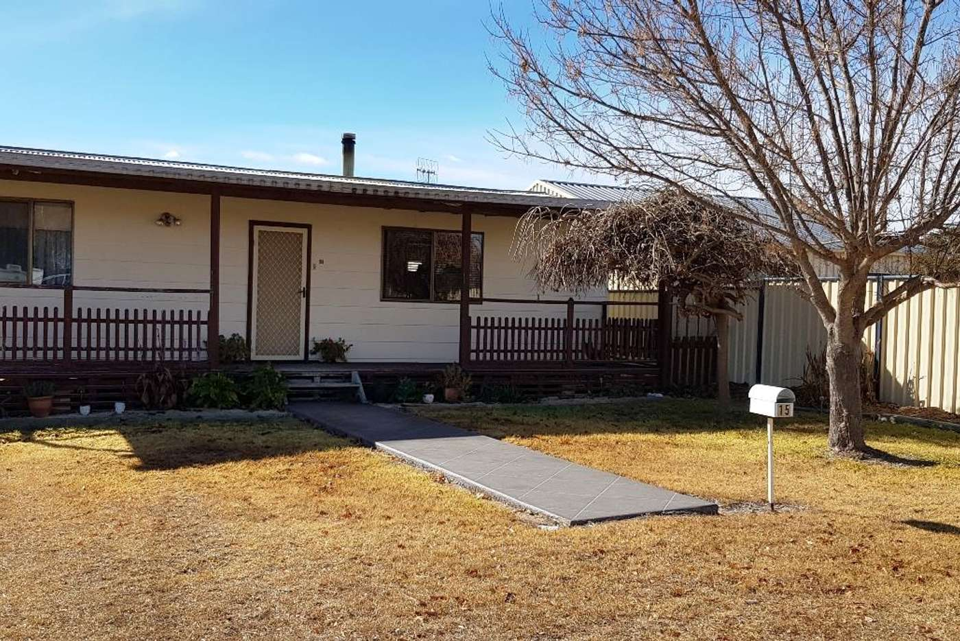 Main view of Homely house listing, 15 Dumaresq Street, Uralla NSW 2358