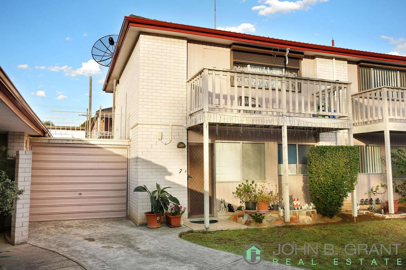 Main view of Homely townhouse listing, 7/160 Cooper Road, Yagoona, NSW 2199