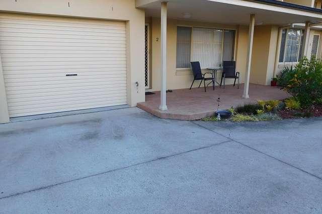 2/27 Beach Street, Woolgoolga NSW 2456