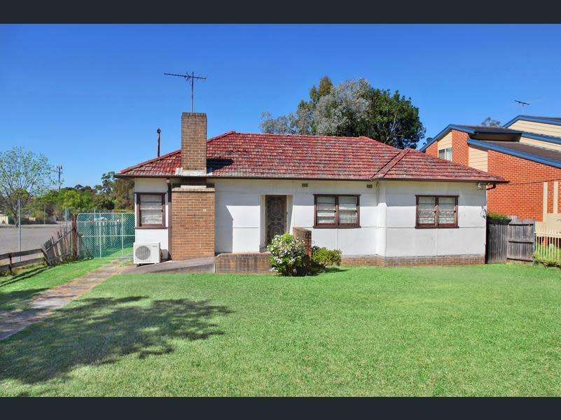 Main view of Homely house listing, 13 Collett Parade, Parramatta, NSW 2150