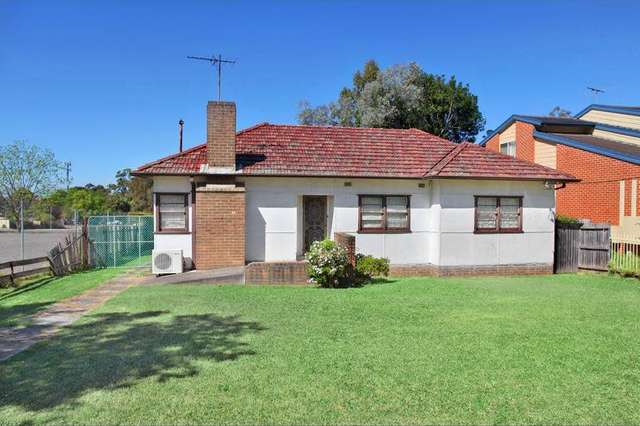 13 Collett Parade, Parramatta NSW 2150