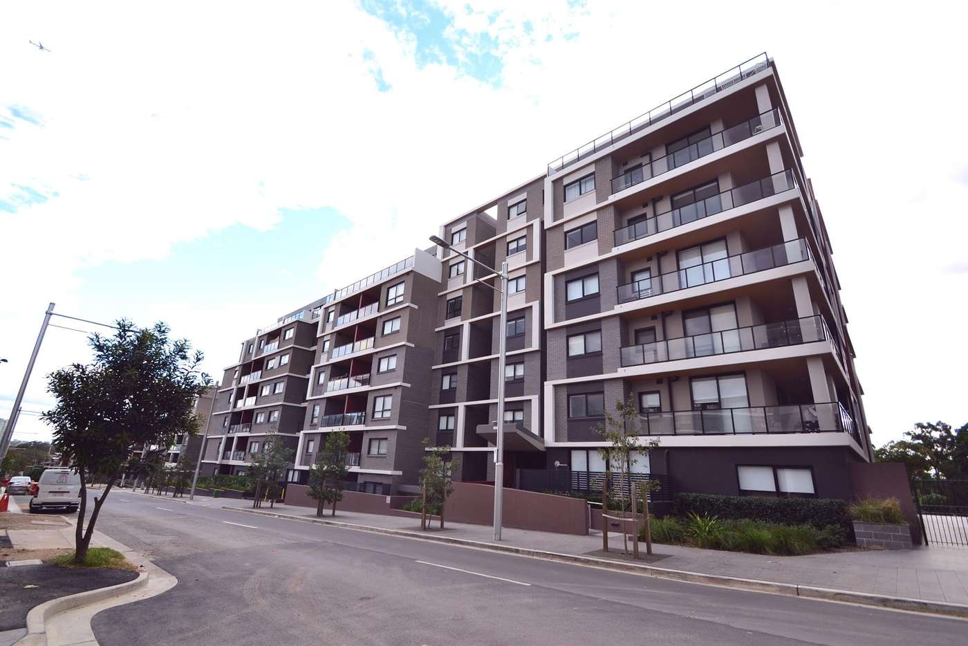 Main view of Homely apartment listing, 7095/2E Porter Street, Ryde NSW 2112