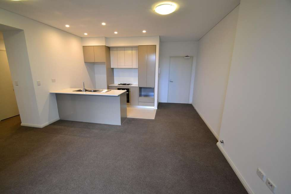 Third view of Homely apartment listing, 7095/2E Porter Street, Ryde NSW 2112