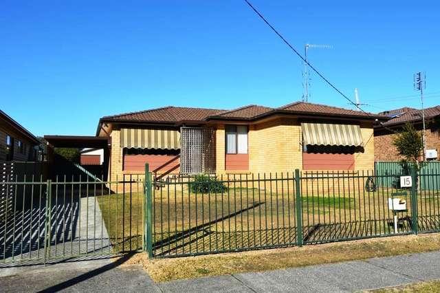 15 Kanimbla Avenue, Charmhaven NSW 2263