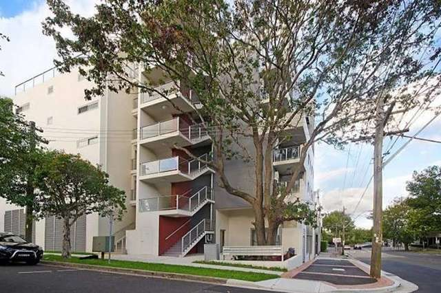21/96 Chandos Street, St Leonards NSW 2065