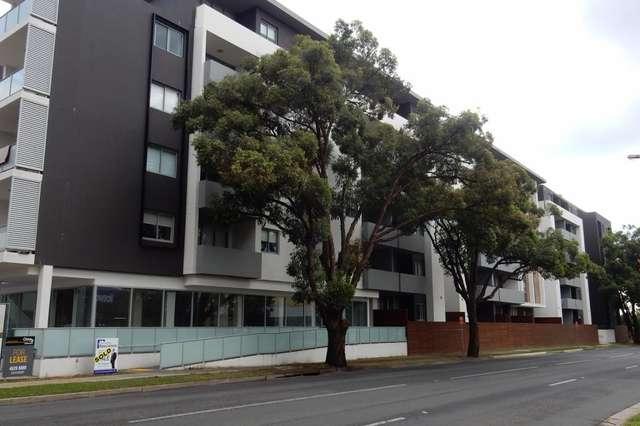 117/3-17 queen Street, Campbelltown NSW 2560