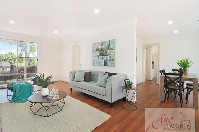 21 Eden Drive, Asquith NSW 2077