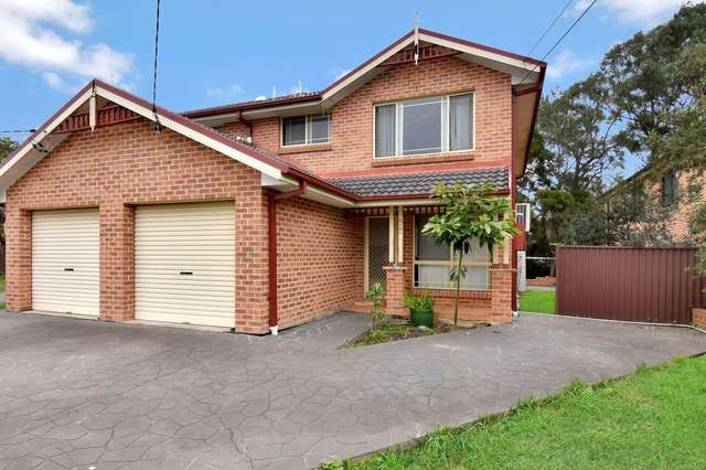 106A Robertson Road, Bass Hill NSW 2197
