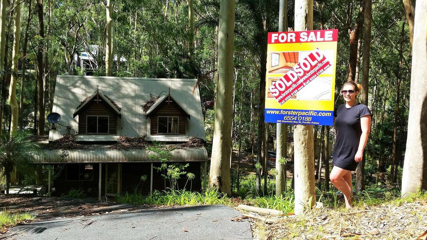 Main view of Homely house listing, 191 Amaroo Drive, Smiths Lake, NSW 2428