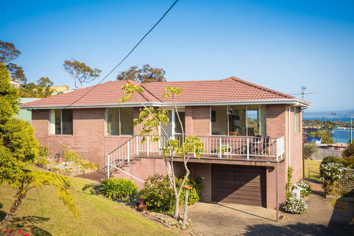 Main view of Homely house listing, 48 Lakeview Avenue, Merimbula, NSW 2548