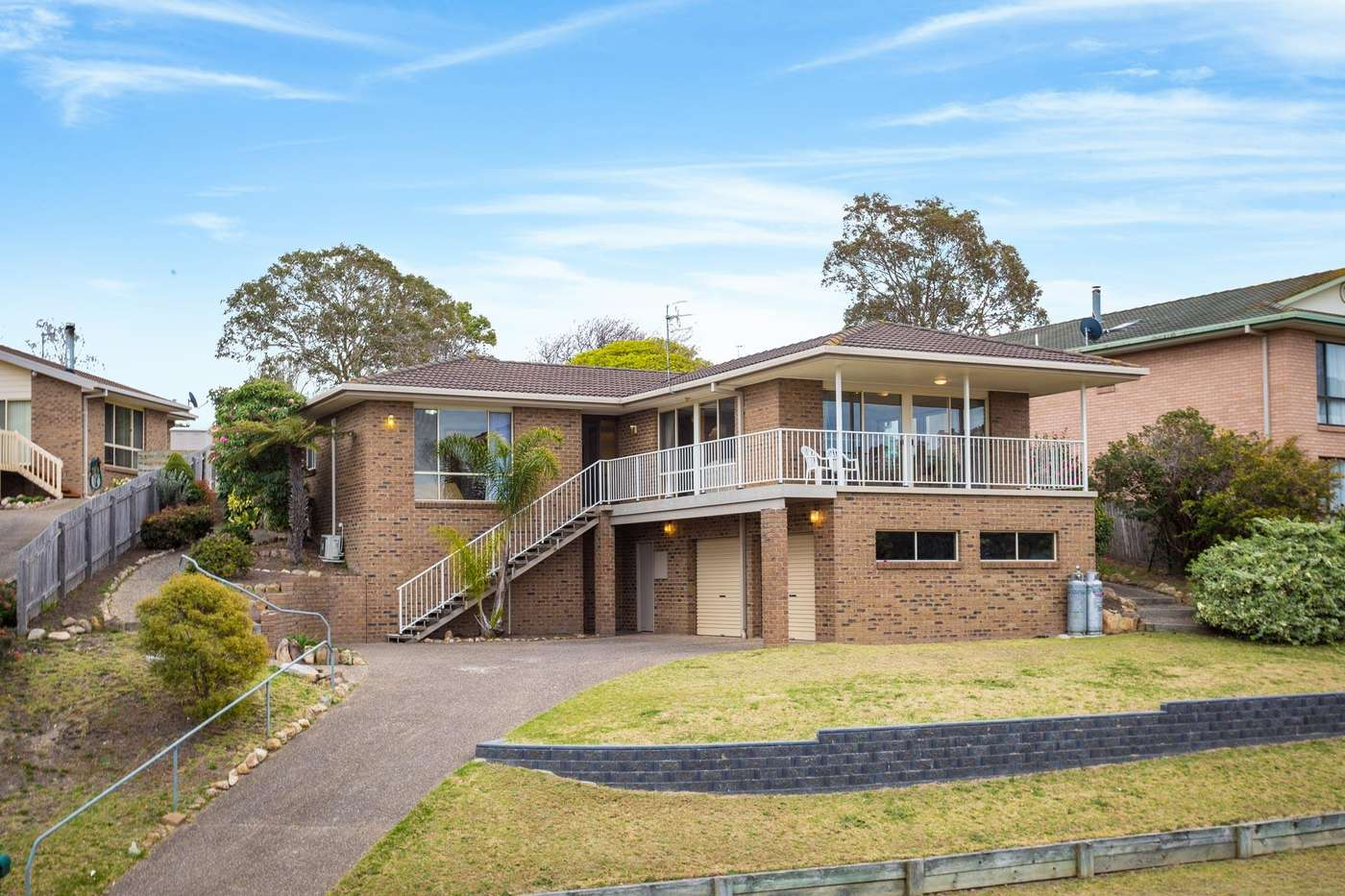Main view of Homely house listing, 15 Berrambool Drive, Merimbula, NSW 2548
