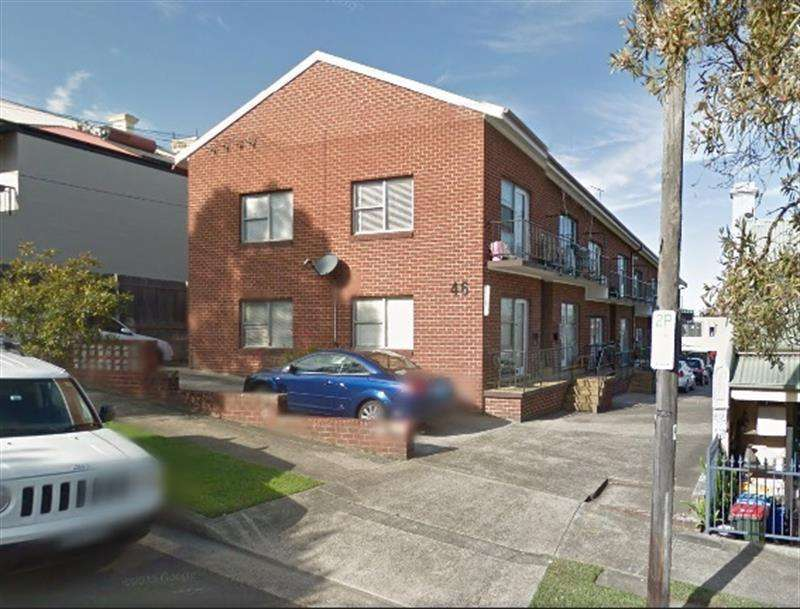 Main view of Homely unit listing, 6/46 Hornsey Street, Rozelle, NSW 2039