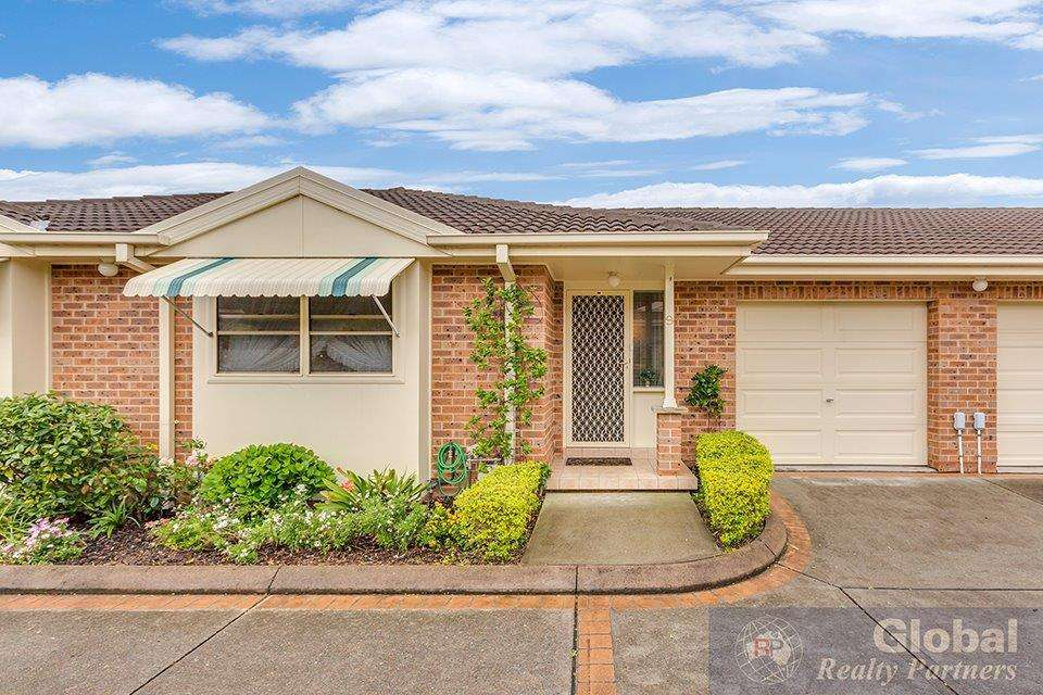 Main view of Homely villa listing, 9/36 Devon Street, Wallsend, NSW 2287