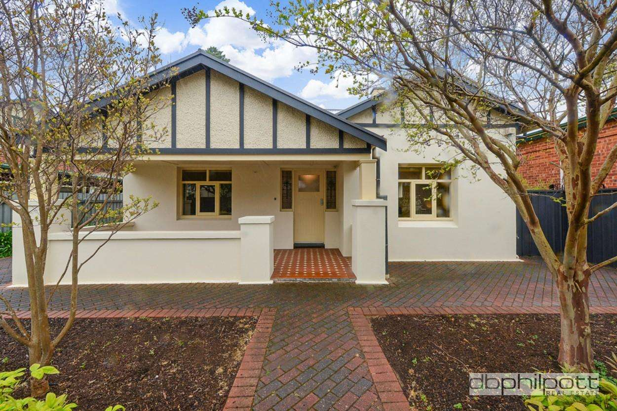 Main view of Homely house listing, 18 Rosetta Street, Collinswood, SA 5081